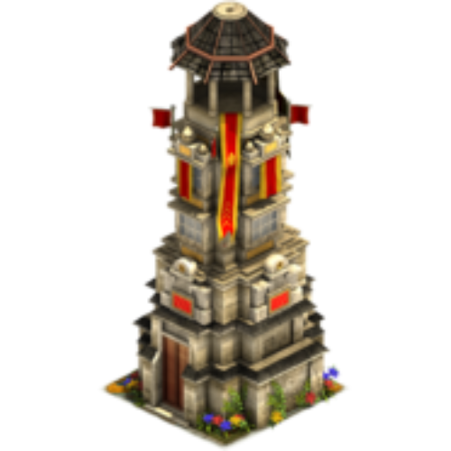 Башня победы — ур. 1