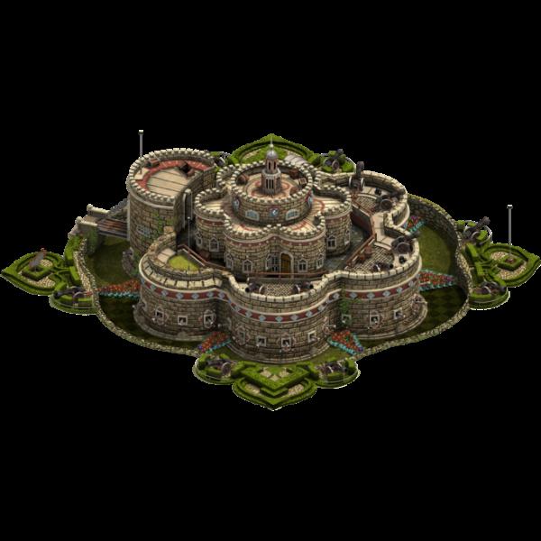 Дильский замок