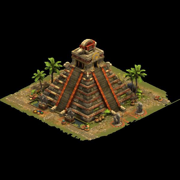 Храм реликвий