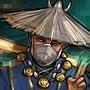 Монах-воин