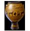 Ценная ваза с предметами
