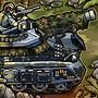 Универсальный танк