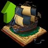 Набор улучшения для корабля