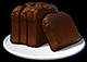 Шоколадный хлеб с корицей