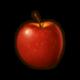 Яблоко x 1