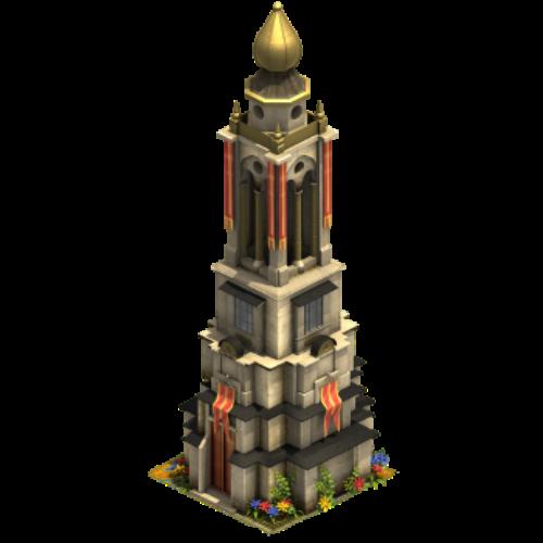 Башня победы — ур. 2