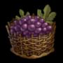 Немного винограда