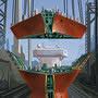 Ускоренное строительство кораблей