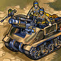 Самоходная артиллерия