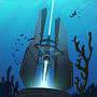 Подводное бурение