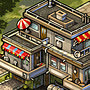 Двухквартирные дома