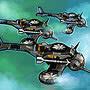 Боевые дроны
