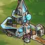 Апартаменты в часовой башне