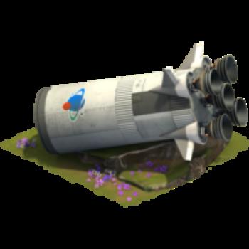 Аппарат для посадки на Луну