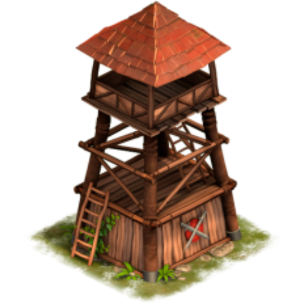 Башня тактика