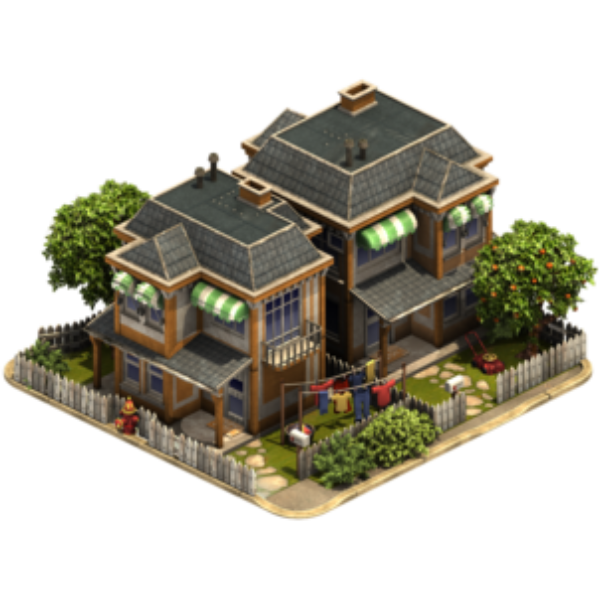 Муниципальный дом