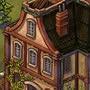 Викторианские дома