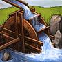 Водяные колёса