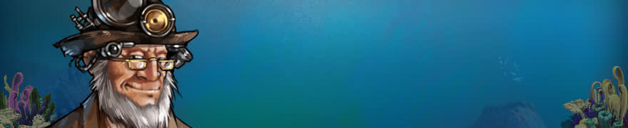 Океанический терминал шапка
