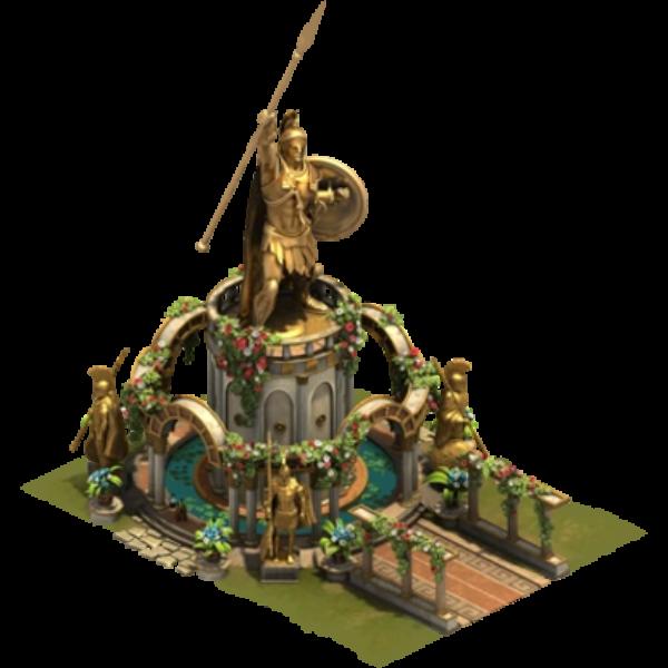 Статуя чести