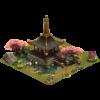 Пагода — ур. 1