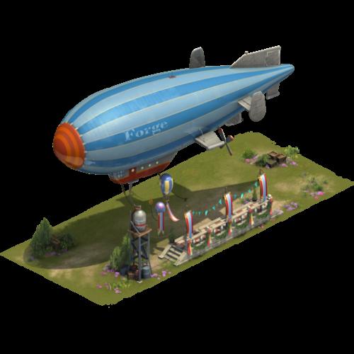 Воздушное судно — ур. 10