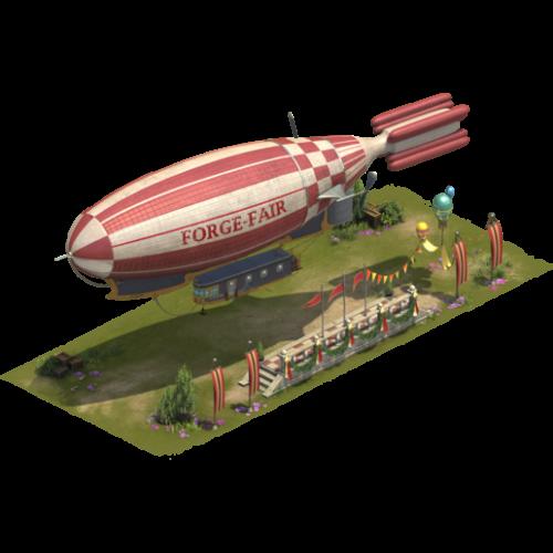 Воздушное судно — ур. 9