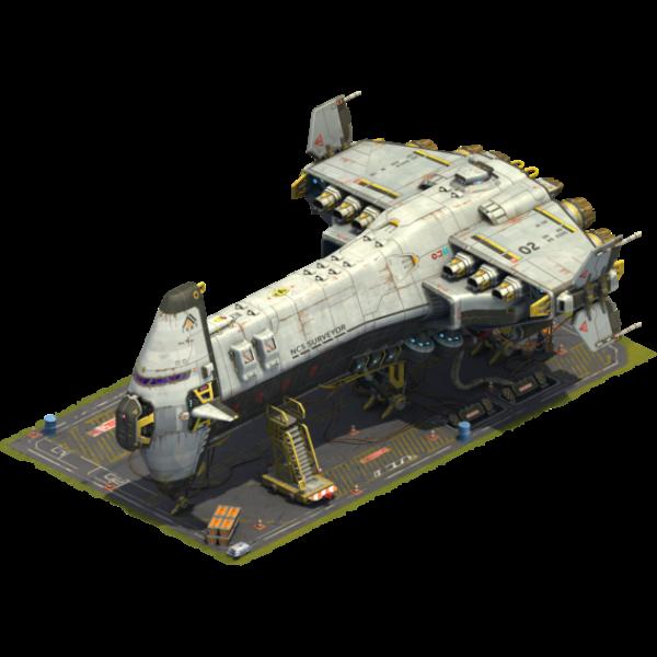 Космический авианосец