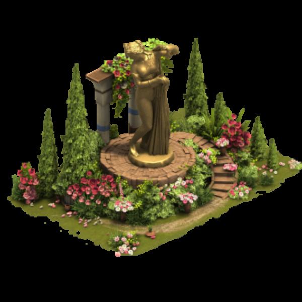 Сад алтарей