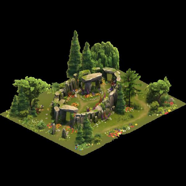 Храм Друидов