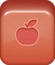 Красный блок