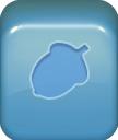 Синий блок